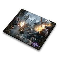 Image of Starcraft II: Heart of the Swarm - Mouse Mat (PC)