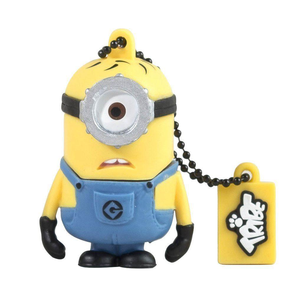 Image of Despicable Me 2 USB - Carl (8GB)