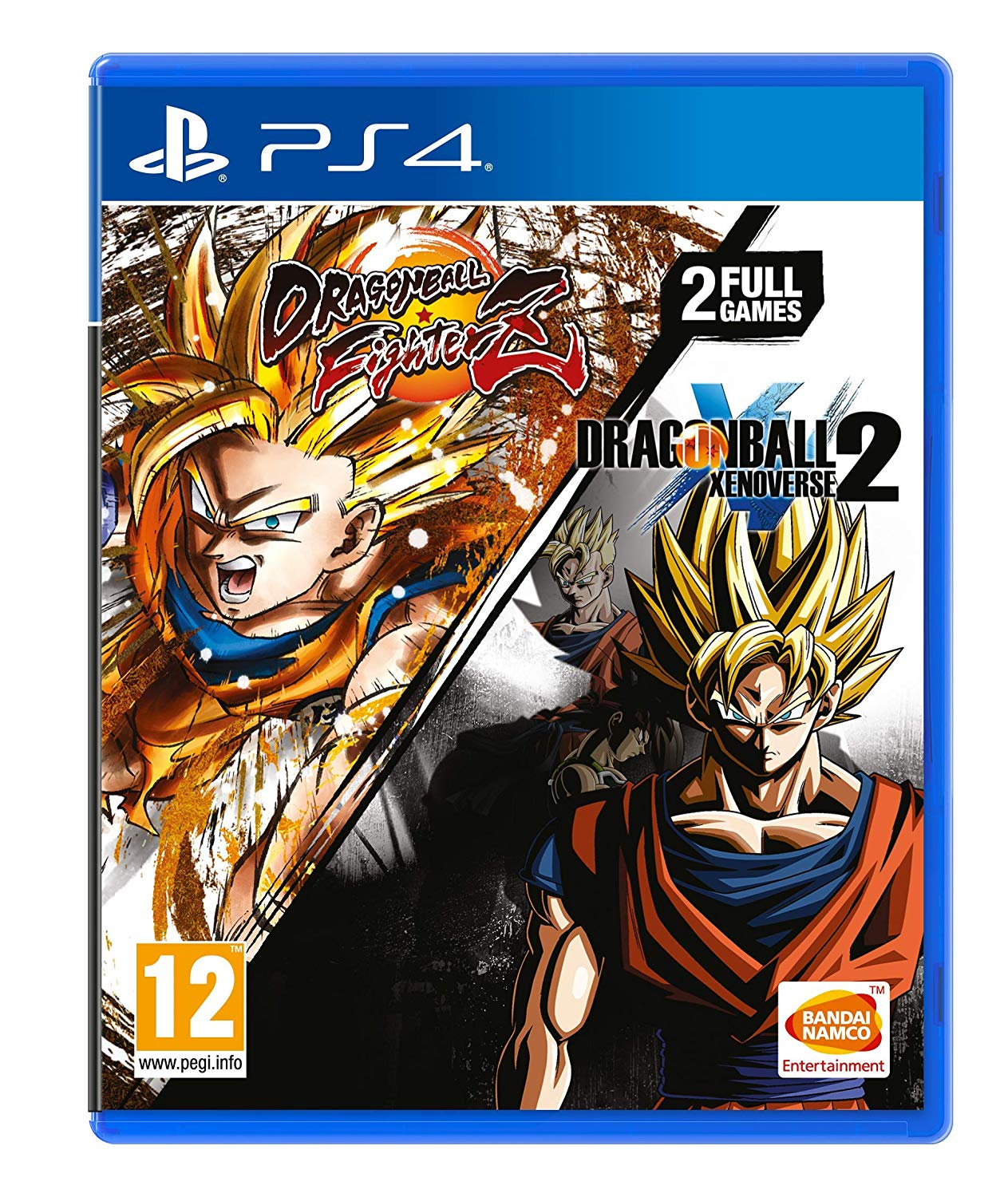 Cl dbfand2ps4cover