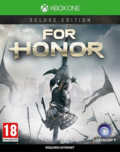 For Honor: Deluxe Edition (Xbox One)