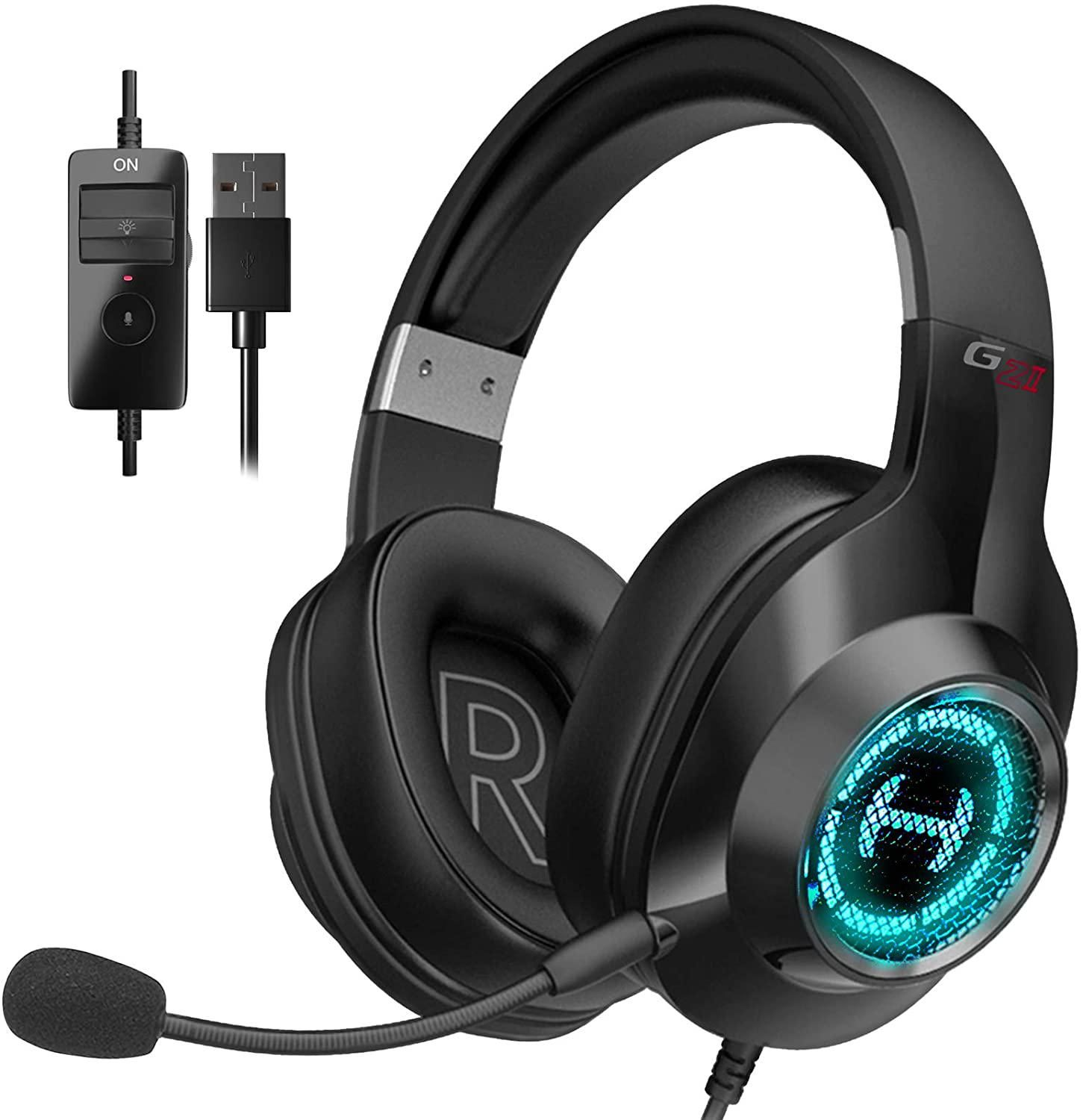 Turtle Beach Atlas Three Amplified Gaming Headset (PC/PS4/Xbox One/Nintendo Switch)