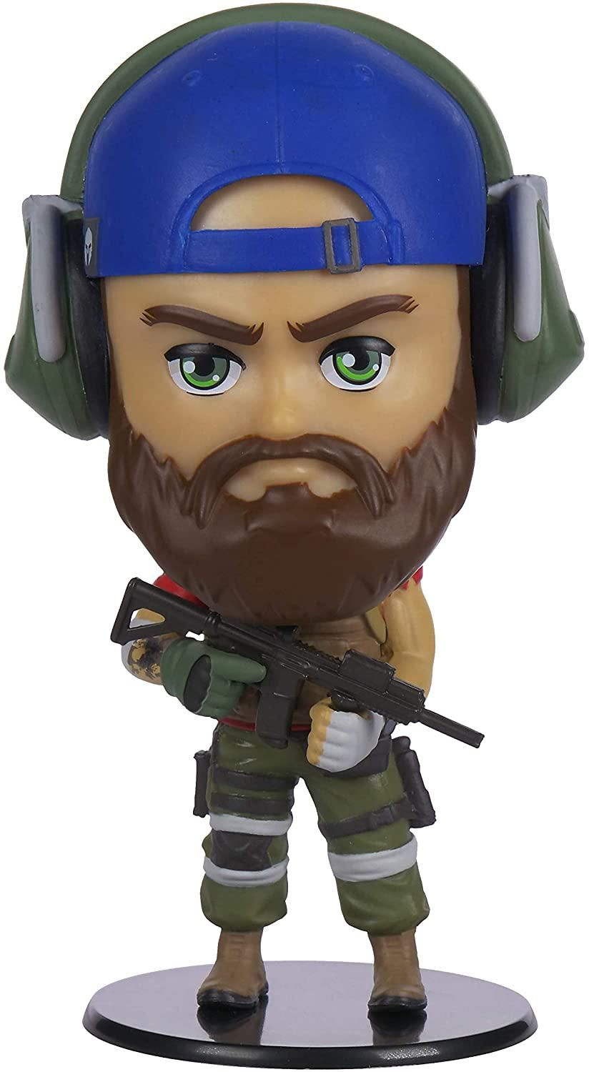Ubisoft Heroes: Series 1 - Ghost Recon Breakpoint (Nomad)