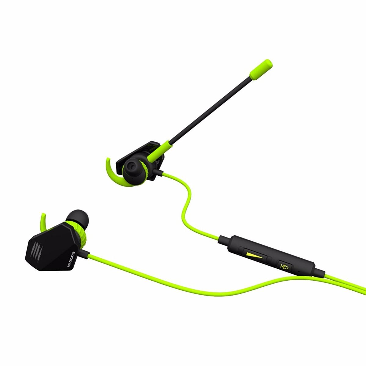 Mad Catz E.S.PRO 1 Gaming Earbuds (PC/PS4/Xbox One)
