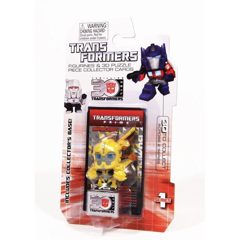 Transformers - Single Character Pack