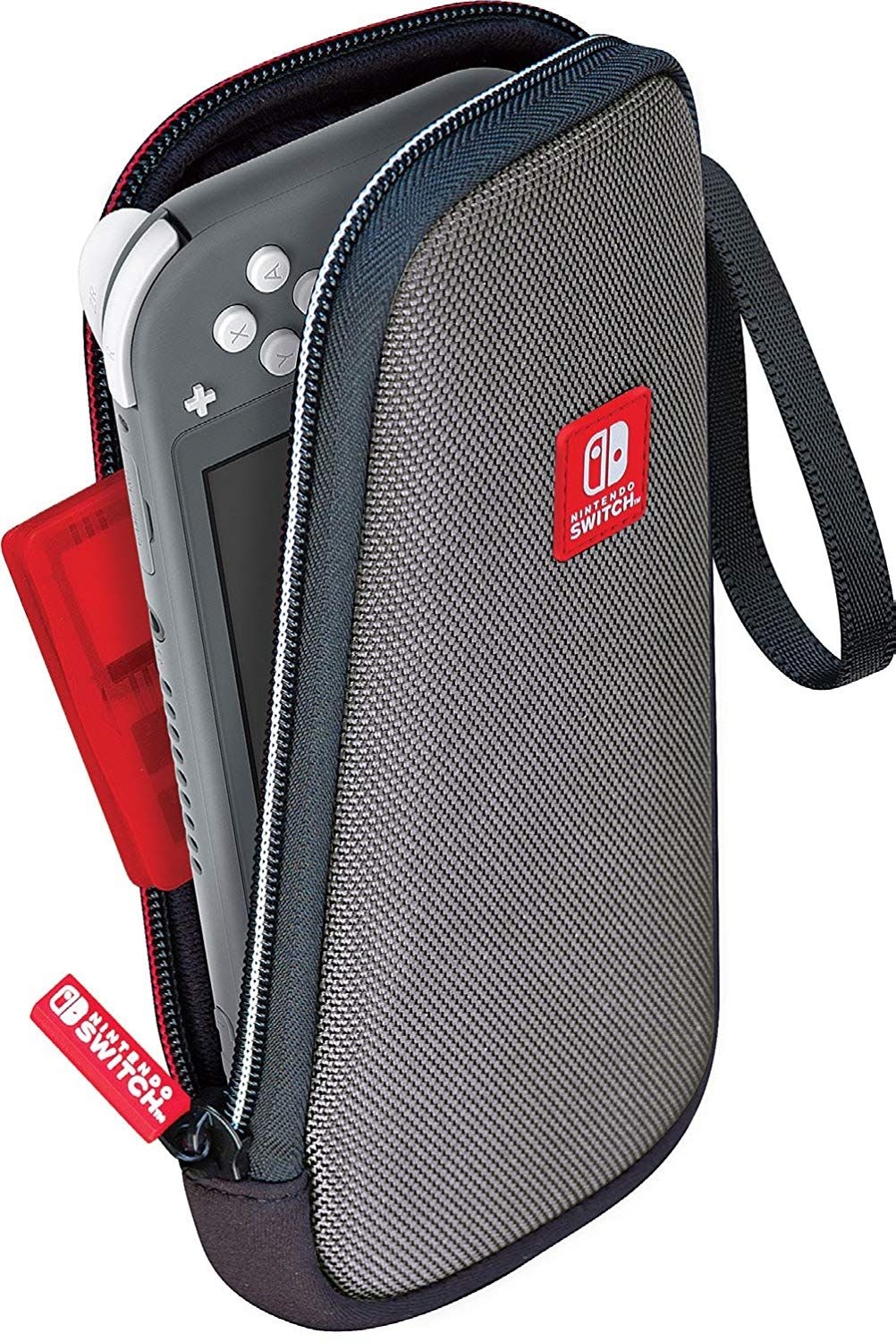 Switch Lite Official Travel Pouch