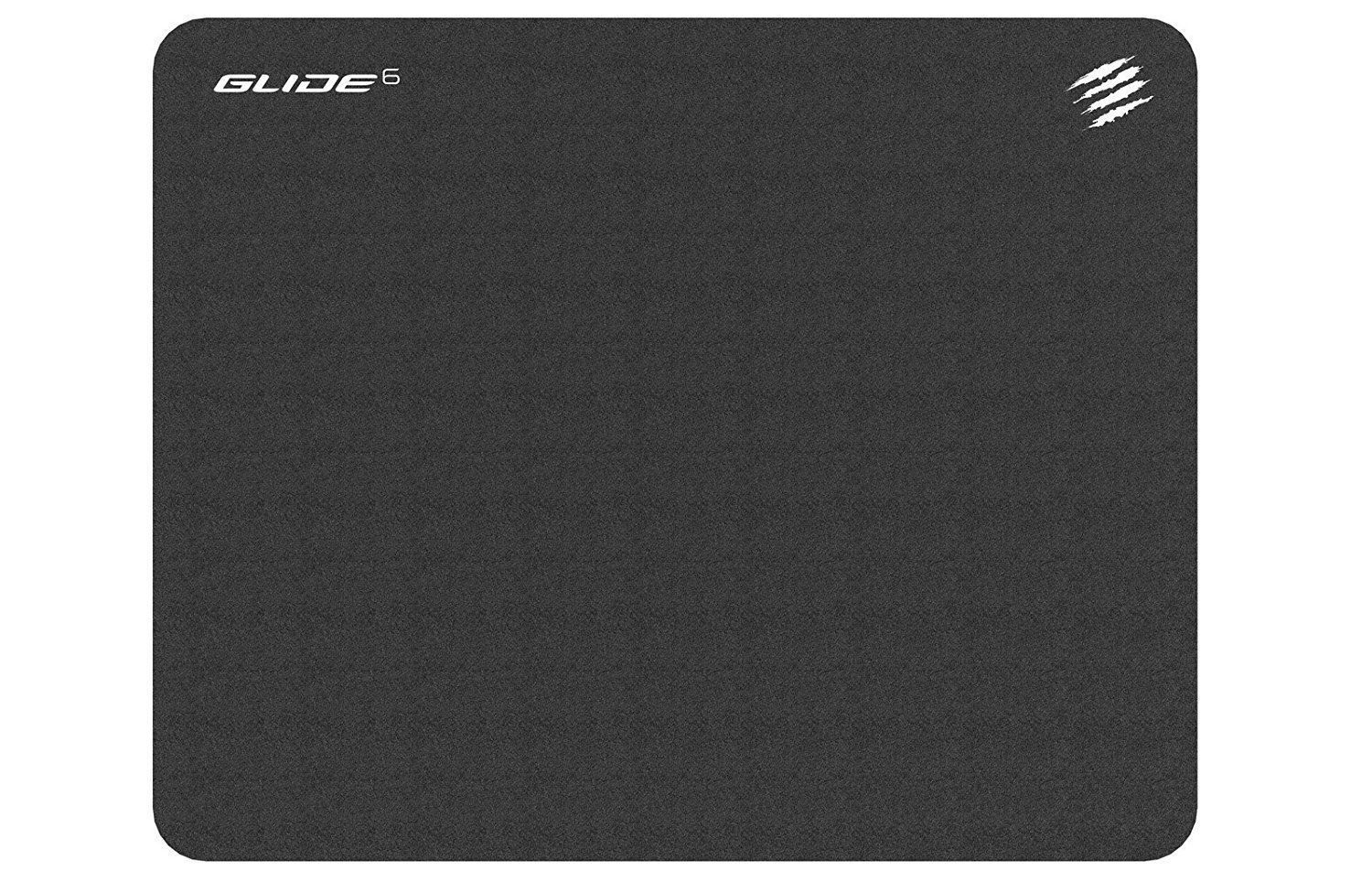 Mad Catz GLIDE6 Silicone XL Gaming Surface - Black (PC)